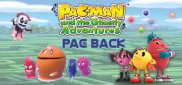 PAC-MAN™ and the Ghostly Adventures Game