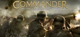 Commander: The Great War Game