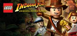 LEGO® Indiana Jones™: The Original Adventures Game