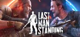 Last Man Standing Game