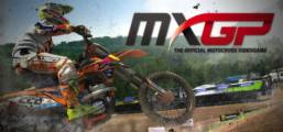 MXGP - The Official Motocross Videogame Game