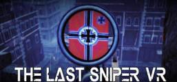 The Last Sniper VR Game