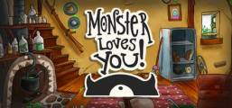 Monster Loves You! Game