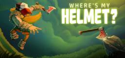 Where's My Helmet? Game