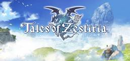 Tales of Zestiria Game