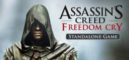 Assassin's Creed Freedom Cry Game