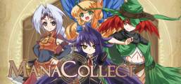 ManaCollect Game