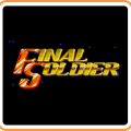 Download Final Soldier Game
