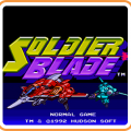 Download SOLDIER BLADE Game