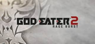 Download GOD EATER 2 Rage Burst