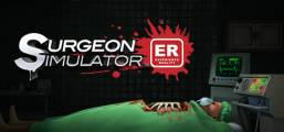 Surgeon Simulator: Experience Reality Game