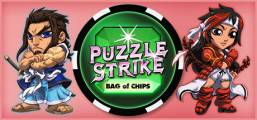 Puzzle Strike Game