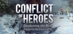 Conflict of Heroes: Awakening the Bear Game
