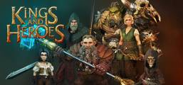 Kings and Heroes Game