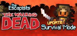 The Escapists: The Walking Dead Game