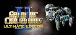 Galactic Civilizations® II: Ultimate Edition Game