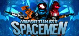 Unfortunate Spacemen Game