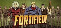 Fortified Game