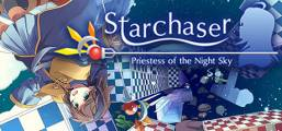 Starchaser: Priestess of the Night Sky Game