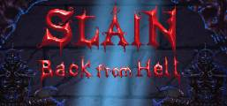 Slain: Back from Hell Game