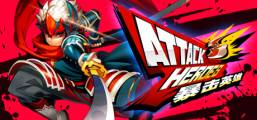 Attack Heroes Game
