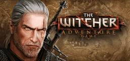The Witcher Adventure Game Game