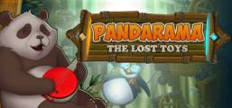 Pandarama: The Lost Toys Game