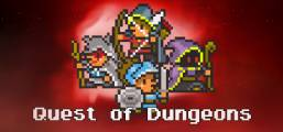 Quest of Dungeons Game