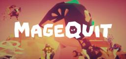 MageQuit Game