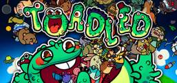 Toadled Game