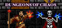 DUNGEONS OF CHAOS Game