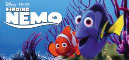 Disney•Pixar Finding Nemo Game