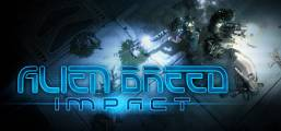 Alien Breed: Impact Game