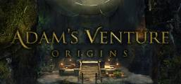 Adam's Venture: Origins Game