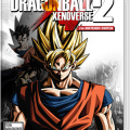 DRAGON BALL Xenoverse 2 for Nintendo Switch Game
