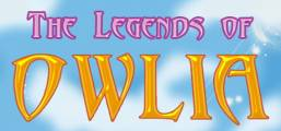 The Legends of Owlia Game