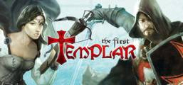 The First Templar - Steam Special Edition Game