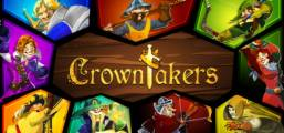 Crowntakers Game