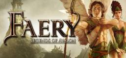 Faery - Legends of Avalon Game