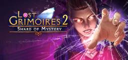 Lost Grimoires 2: Shard of Mystery Game