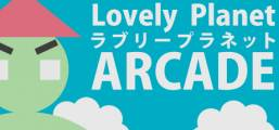 Lovely Planet Arcade Game