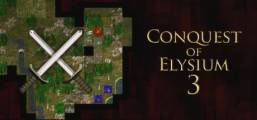 Conquest of Elysium 3 Game