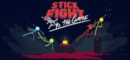 Stick Fight: The Game Game