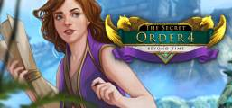 The Secret Order 4: Beyond Time Game