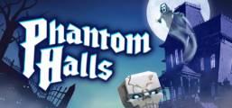 Phantom Halls Game