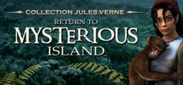 Return to Mysterious Island Game