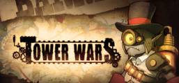 Tower Wars Game