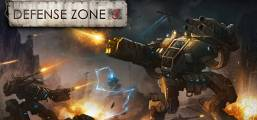 Defense Zone 3 Ultra HD Game