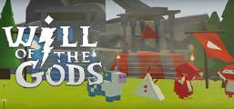 Will of the Gods Game
