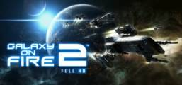 Galaxy on Fire 2™ Full HD Game